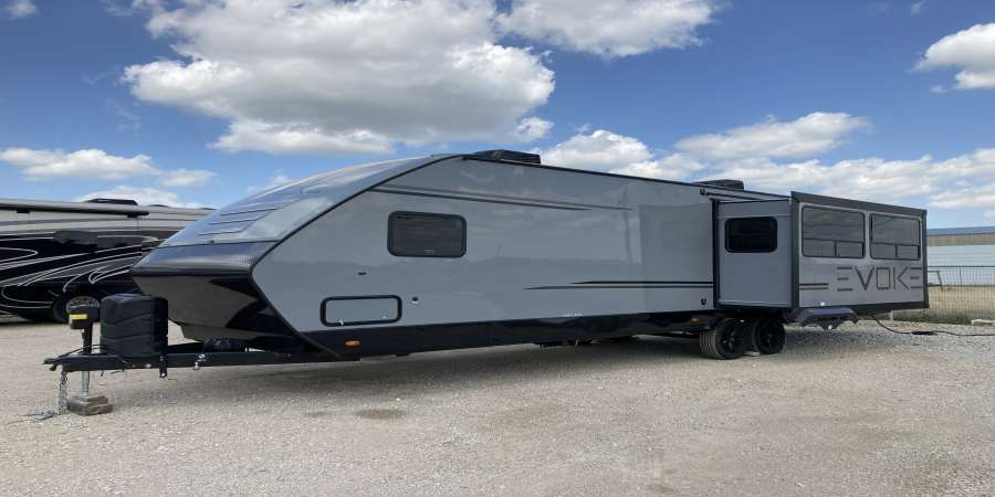 Used RV for Sale Fort Worth
