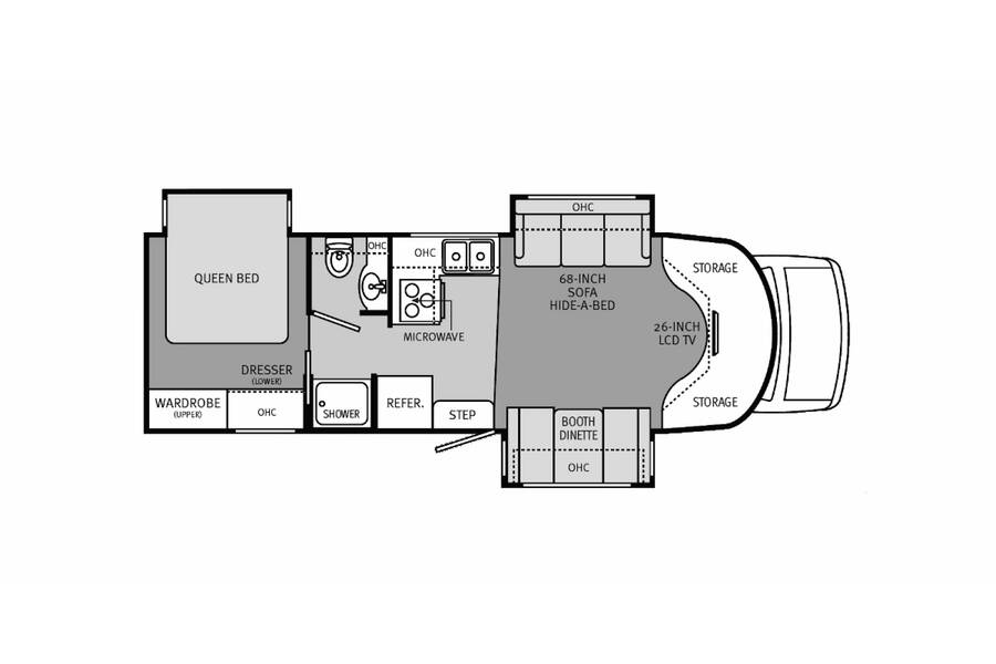 Floor plan for STOCK#A29506
